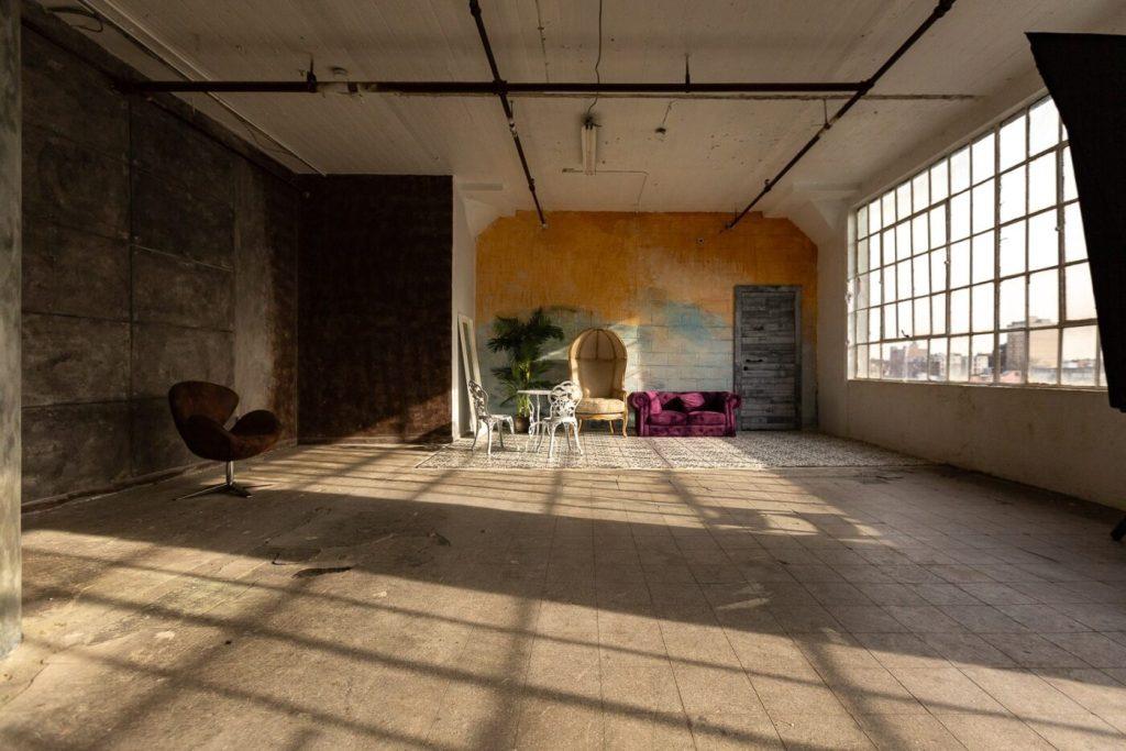 Loft Like Photo Studio In Ny Fd Photo Studio