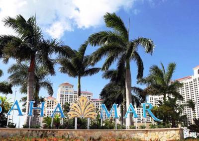 BAHA MAR Nassau Beach Hotel