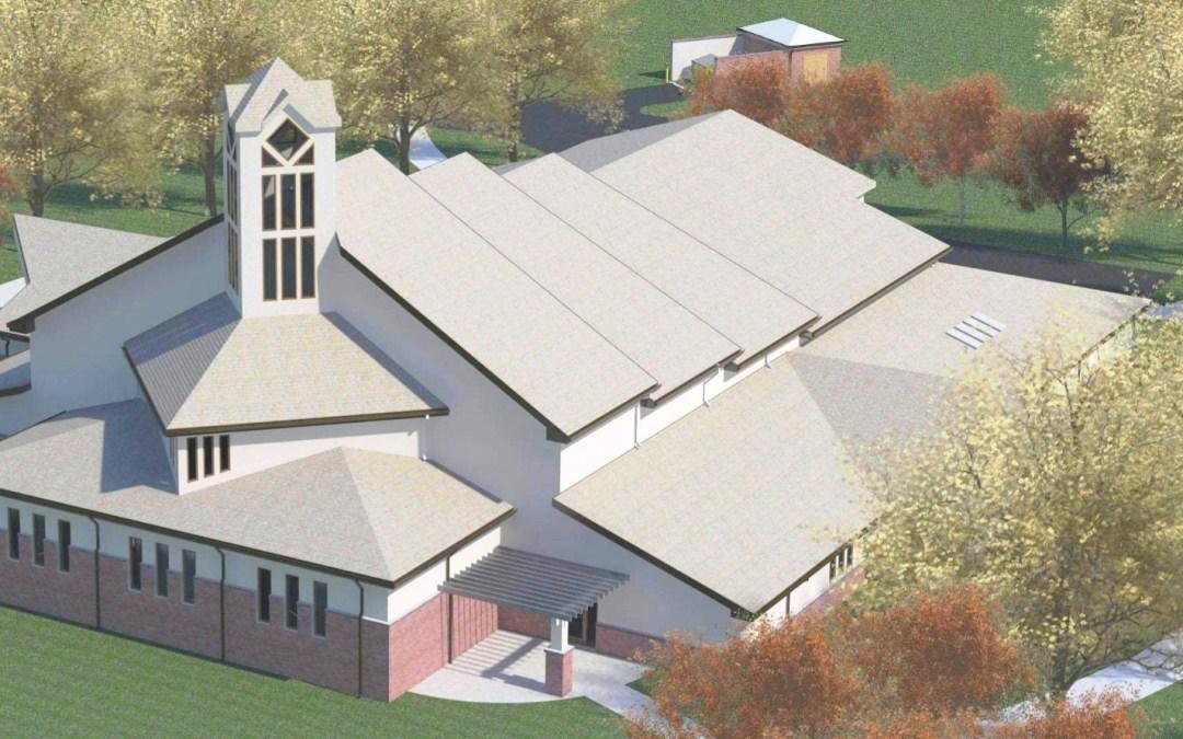 Fort Bragg Chapel