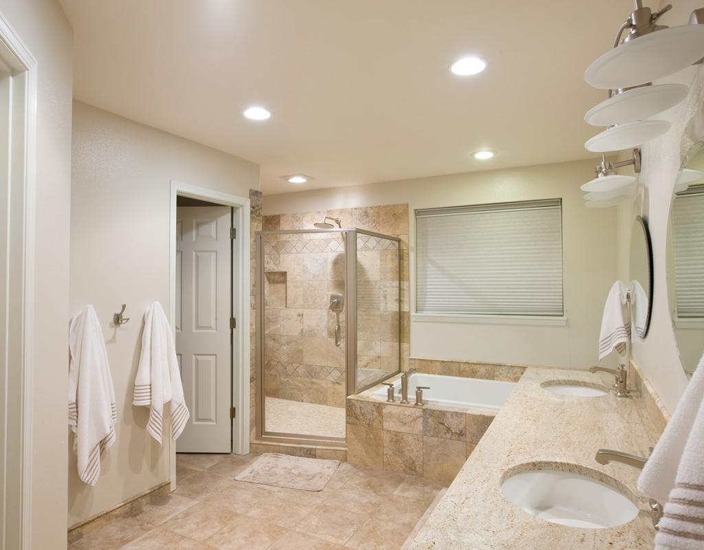 Bathroom Remodel Bathroom Design  FDR Contractors