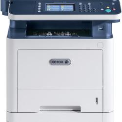 Xerox WorkCentre 3300 Series Black and White Multifunctional Printer