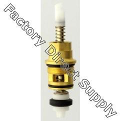 Automatic Kitchen Faucet Design Factory Direct Plumbing Supply | Gerber*/danfoss* Tempress ...