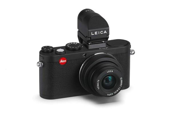 Leica X2 Black viewfinder EVF2