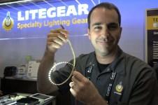 Litegears flexible, cuttable, useful 12 volt LED strips