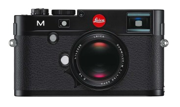 FDTimes-Leica M black_front