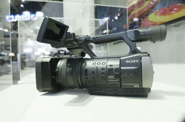 Sony Consumer 4K