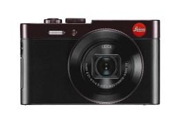 Leica C_dark-red_front