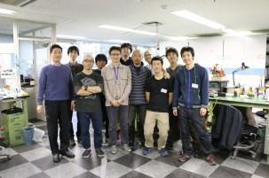 Sanwa Camera Department