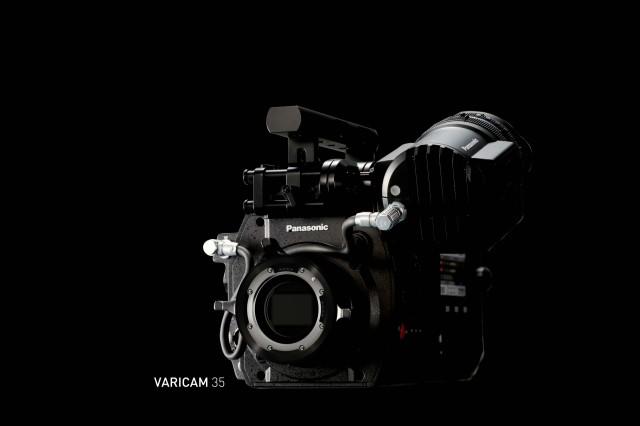 Panasonic-4K-Varicam