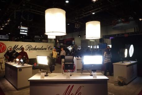 Mole Vari-Soft LEDs