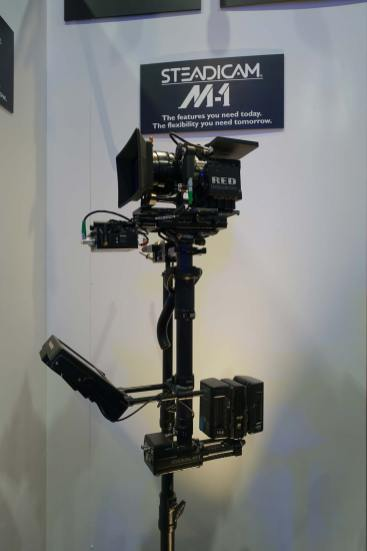 Tiffen Steadicam M-1