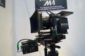 Tiffen Steadicam M-1 with RED