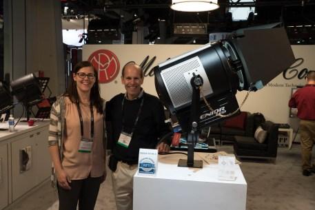 Nancy Murray - Mole Richarson and Jon Fauer ASC