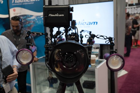 Nauticam Underwater Housing