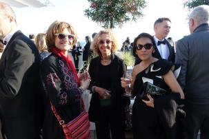 Kathleen Andry, Ilona Suschitzky, Noemi Fauer
