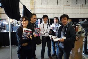 Sony Team