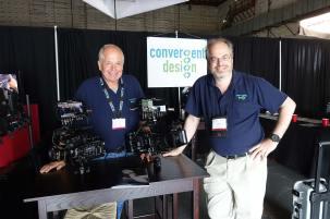 Rick Kelly, Mitch Gross - Convergent Design