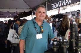 Vince Pace, VER - Cineverse