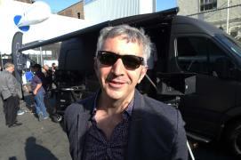Marc Dando, Codex Managing Director