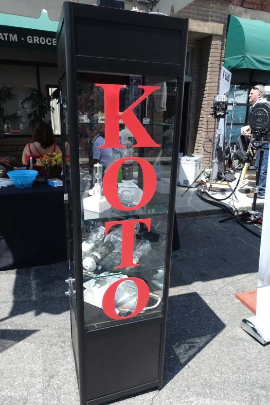KOTO Electric (bulbs)