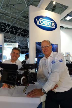 Vocas' Bas Ladru and Fred Blok