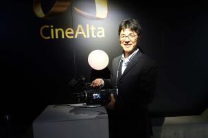 Sony's Jin Yamashita