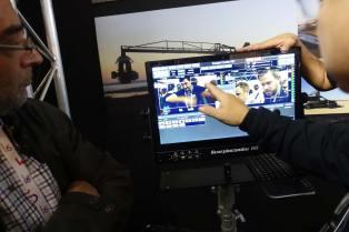 Scorpio Combo HD Video assist