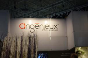 Angenieux at IBC