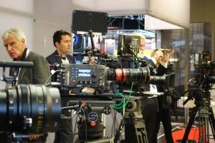 Angenieux 30-72mm AS2 Anamorphic zoom