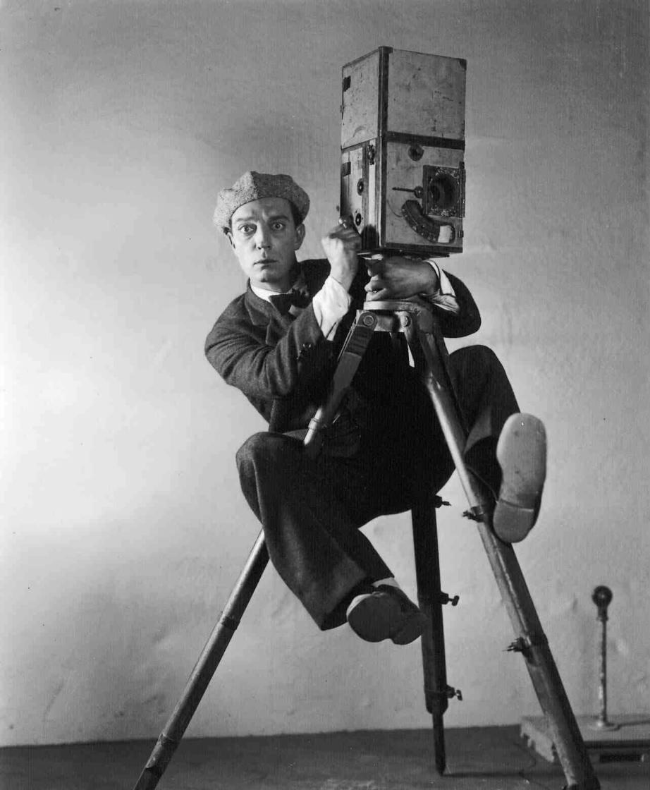 TheCameraman1928
