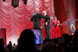 Ron Dexter, ASC and Bill Bennett, ASC