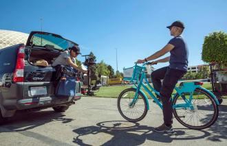 Hard mount vehicle shots with Evan Barthelman