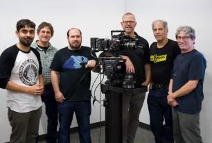 Chad Wilson, Cinematographer Jonathan Kutner, D.P, Colorist Christopher Alvarez, Cinematographer Aaron Latham-James, Panasonic Jonathan Abrams- Cinematographer SOC Gary Bush, Cinematographer