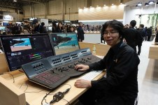 "DaVinci Resolve colorist of ""Kuhana!"""