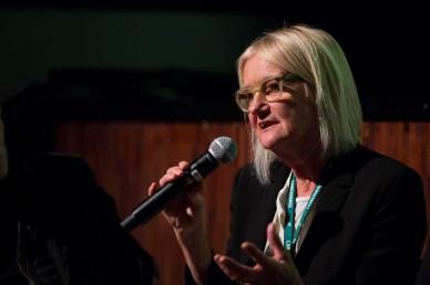 Nina Kellgren BSC