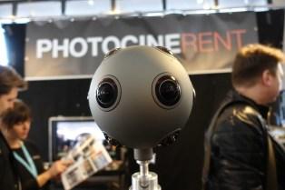 PhotoCineRent VR