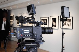 Alexa 65 with XPL mount