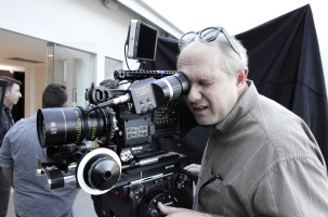 Chris Chomyn, ASC