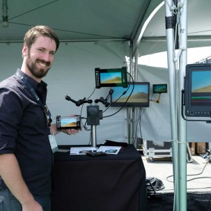 Wes Phillips, SmallHD