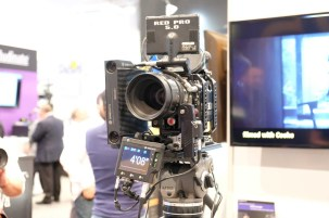 Cinematiq focus system