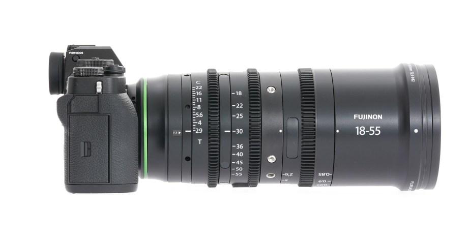 Fujifilm X-T3 | Film and Digital Times