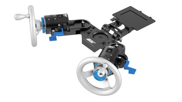 ARRI DRW-1 Digital Remote Wheels