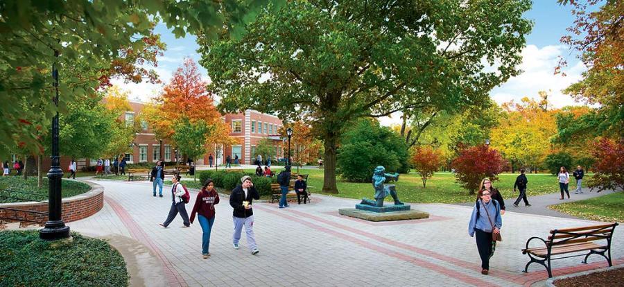 Florham Campus | Fairleigh Dickinson University