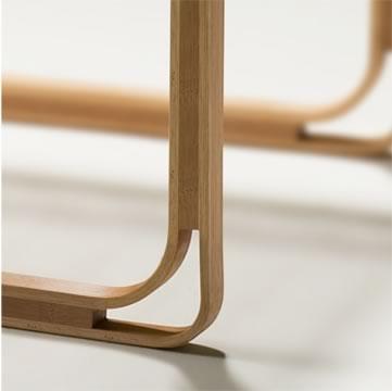 竹 家具 椅子 イス bamboo SDB001 IFDA eco