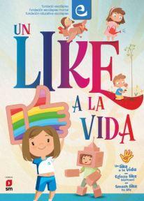 Un like a la Vida INFANTIL PRIMARIA