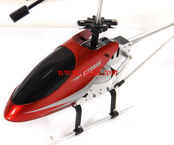 Double Horse Rc Helicopter 9099 Circuit Board 27 Mhz 21 Double Horse