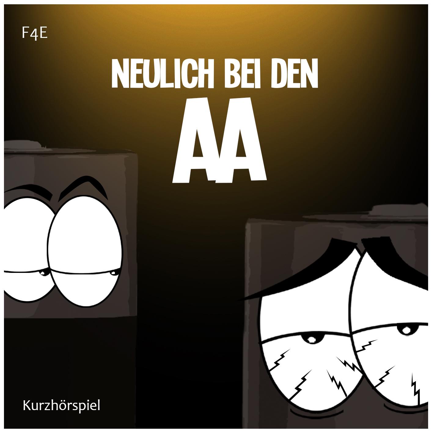 Neulich bei den AA (Sönke Strohkark) fear4ears 2014