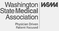 Washington State Medical Association Logo