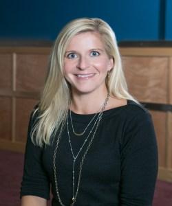 Beth Herrell Silverberg, Account Director, The Fearey Group
