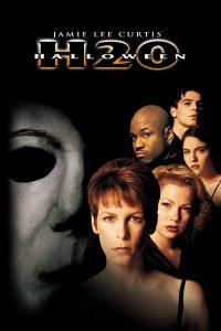 Free cinema screening of the horror film Halloween H20: 20 Years Later